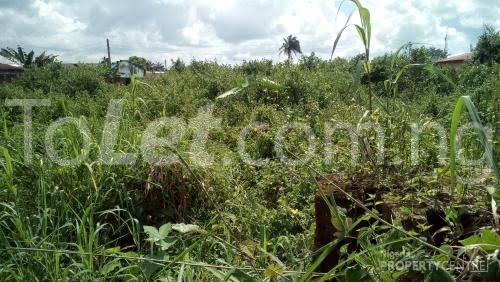 Land for sale Ikot eneobong Calabar Cross River - 0