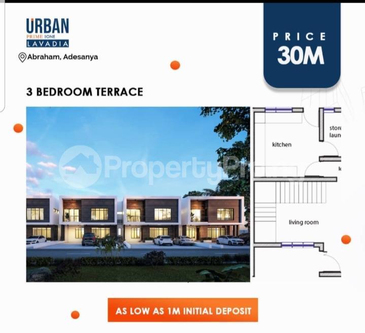 Mixed   Use Land Land for sale Festac Amuwo Odofin Lagos - 0
