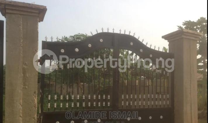 Residential Land for sale Secretariat Oke Ogbo Ife Central Osun - 0