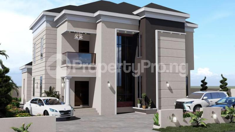 5 bedroom Residential Land for sale Woodberry Court, Lugbe Abuja - 2