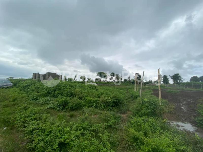 5 bedroom Residential Land for sale Woodberry Court, Lugbe Abuja - 3