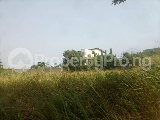 Land for sale Banana Island Banana Island Ikoyi Lagos - 0