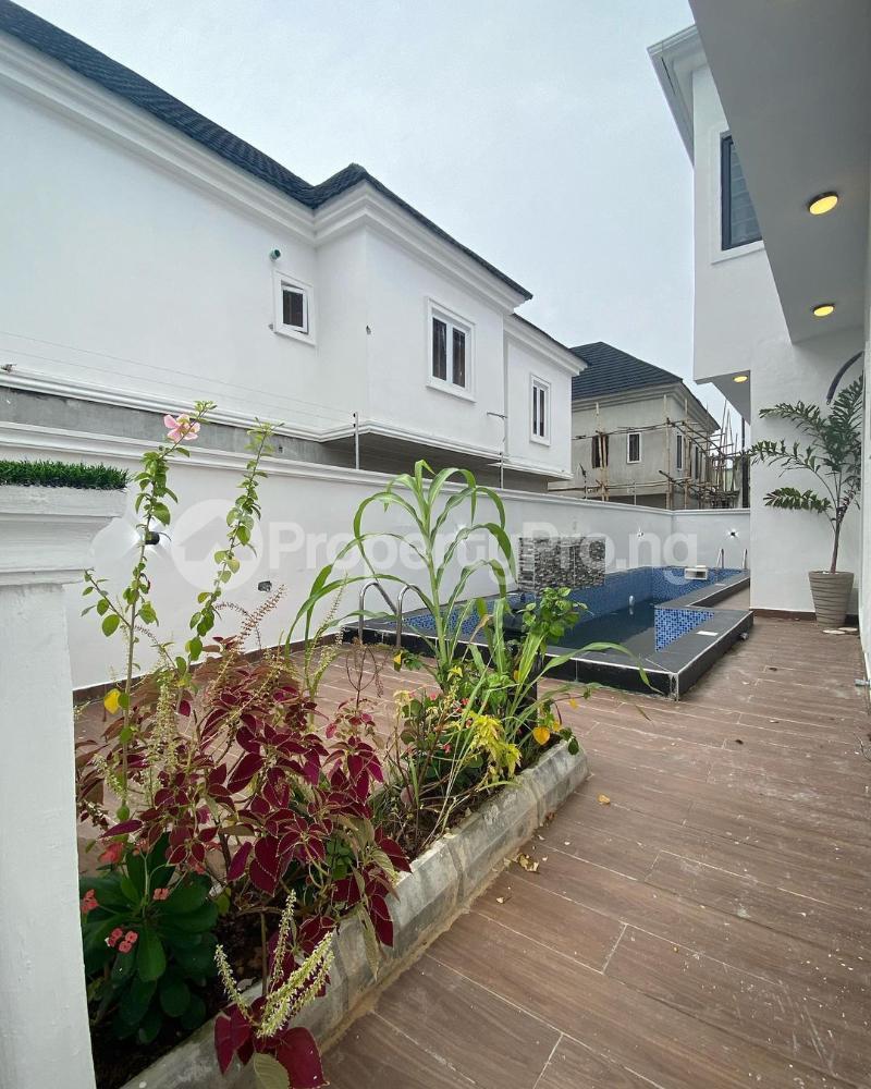 Serviced Residential Land for sale Peniel Gardens Estate With Gazette Ogidan Bus Stop By Hopeville Estate Sangotedo Ajah Lagos - 0