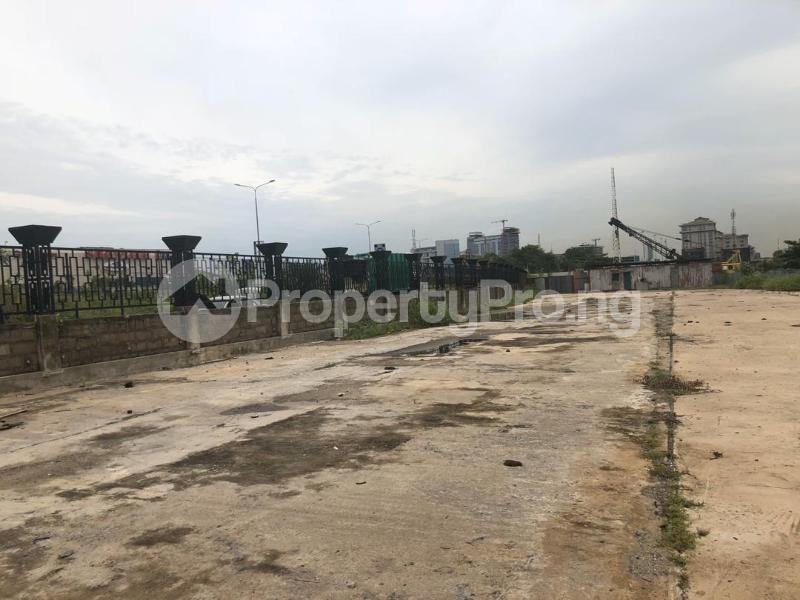 Land for sale Acacia Osborne Foreshore Estate Ikoyi Lagos - 0