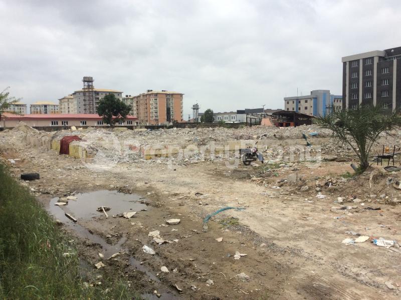Commercial Land for sale Lekki Epe Expressway Ikate Lekki Lagos - 0