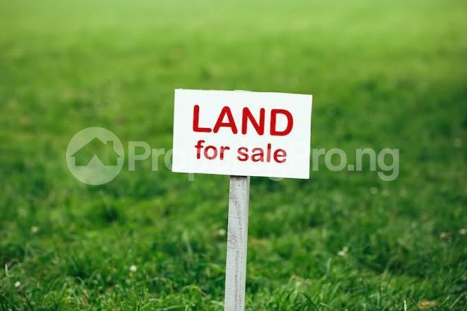Land for sale Golf Estate Enugu Enugu - 0