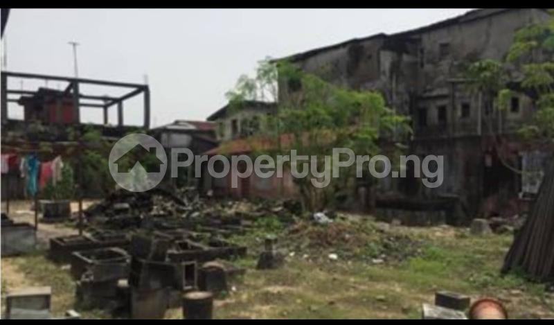 Commercial Land Land for sale Along Kirikiri Road Kirikiri Apapa Lagos - 1