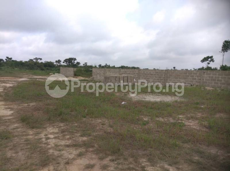 Residential Land for sale Diamond Estate Located At Abakaliki Close Funai Abakaliki Ebonyi - 0