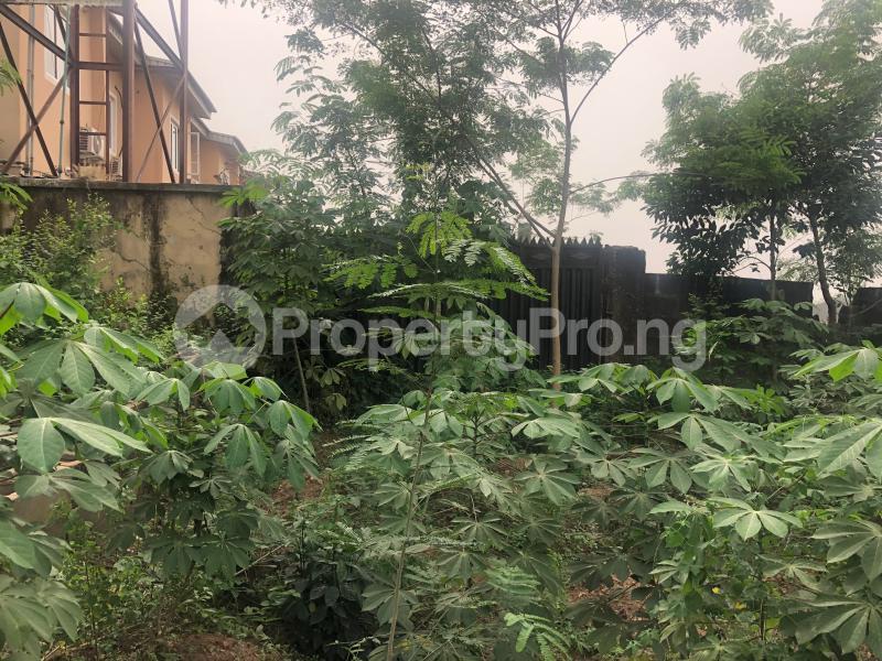 Land for sale Alalubosa Ibadan Oyo - 5