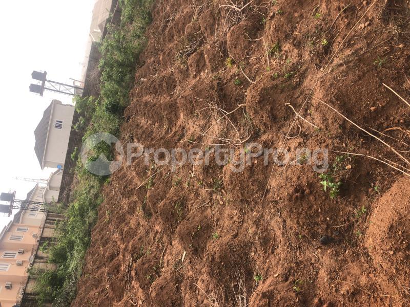 Land for sale Alalubosa Ibadan Oyo - 1