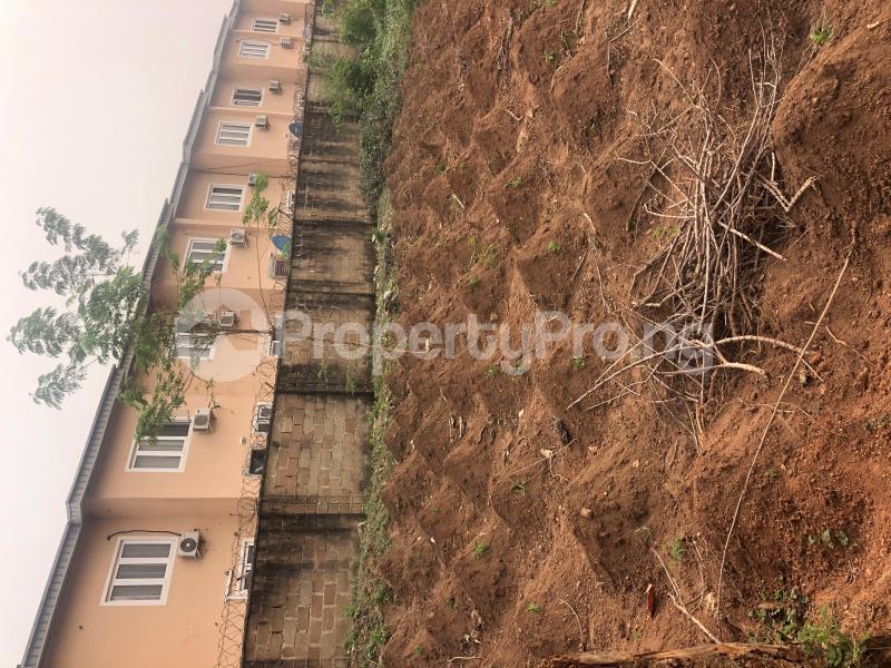 Land for sale Alalubosa Ibadan Oyo - 4