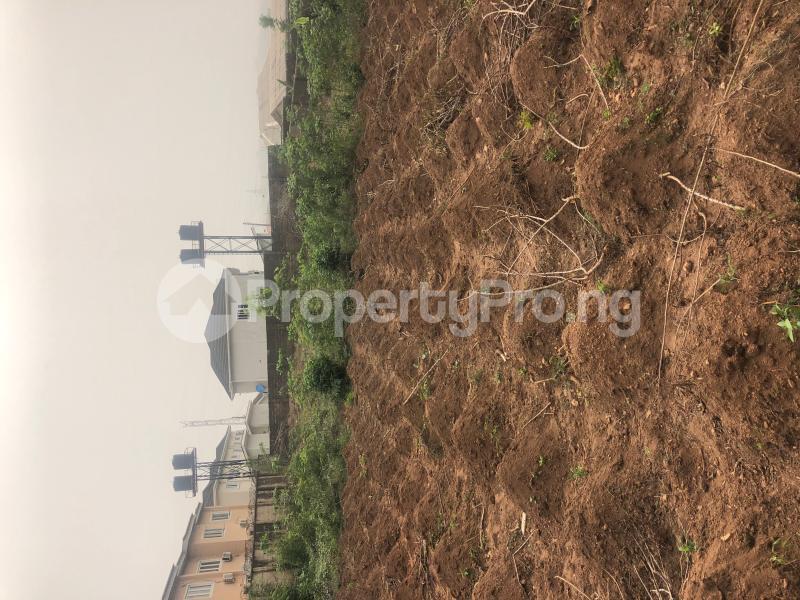 Land for sale Alalubosa Ibadan Oyo - 3