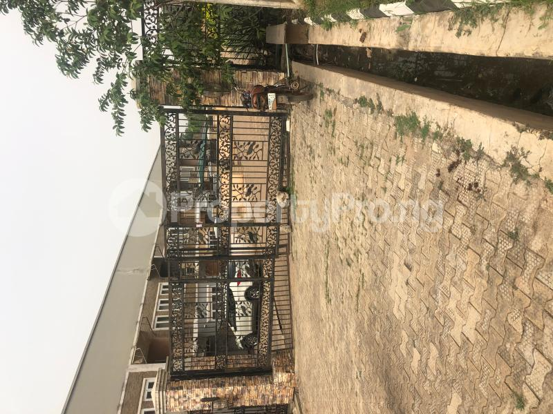 Land for sale Alalubosa Ibadan Oyo - 0