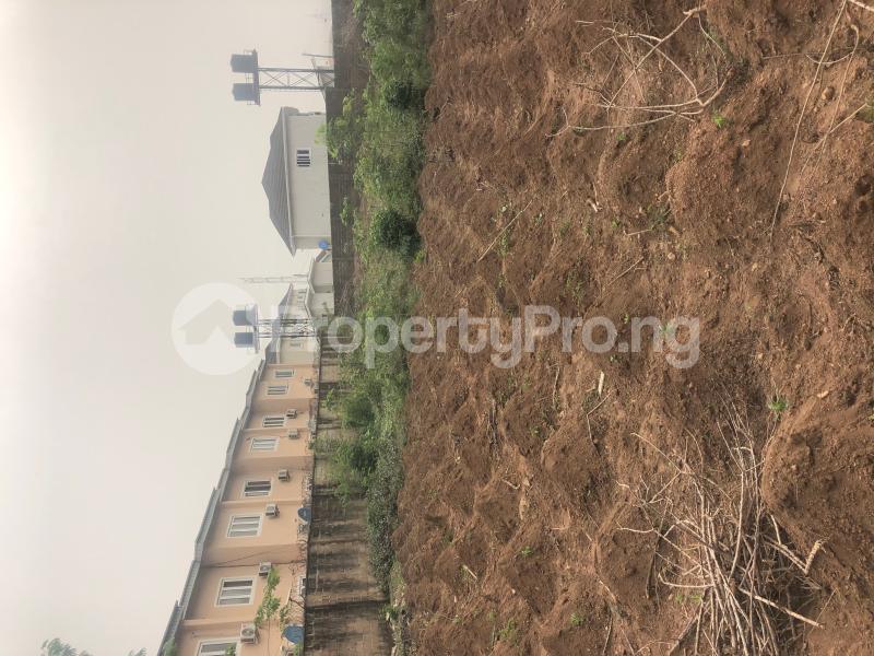 Land for sale Alalubosa Ibadan Oyo - 2