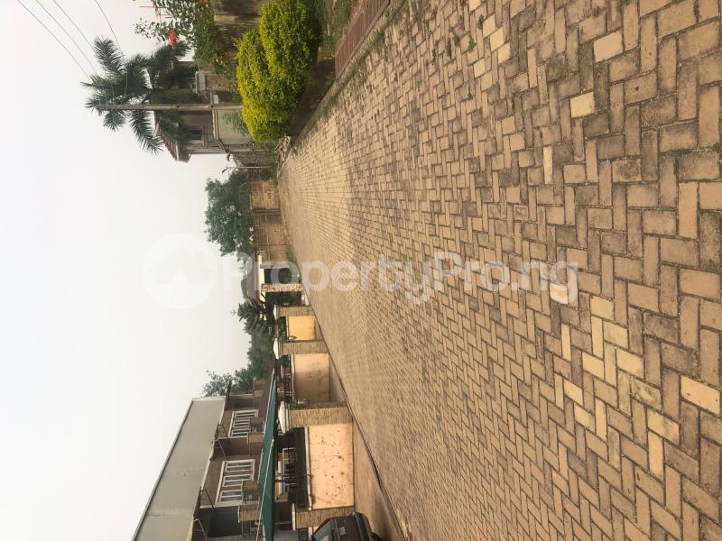 Land for sale Alalubosa Ibadan Oyo - 6