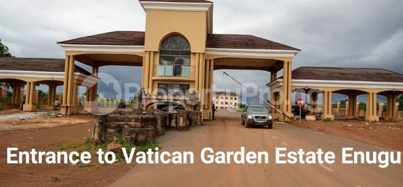 Residential Land Land for sale Centinary city Enugu lifestyle & Golf City. Enugu Enugu - 1
