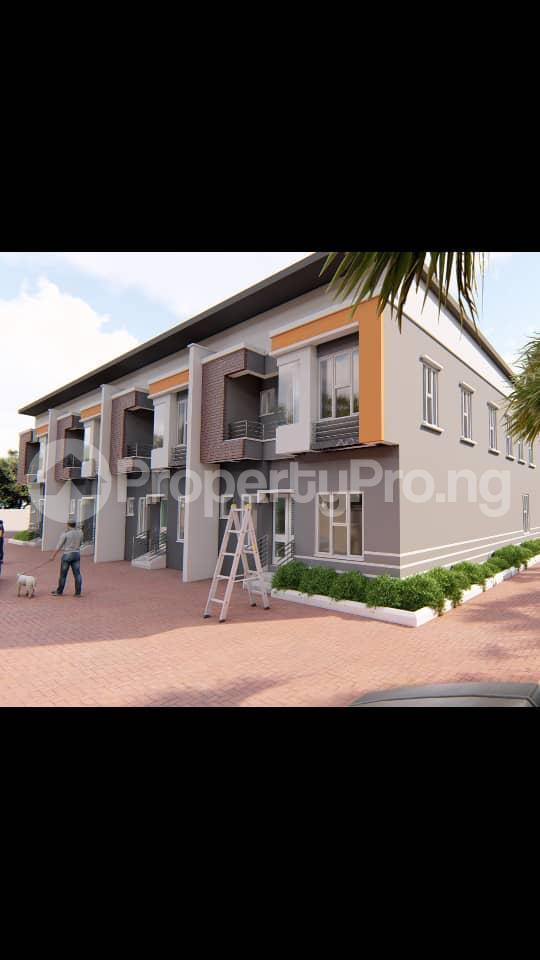 Residential Land for sale Satellite Town Amuwo Odofin Lagos - 2