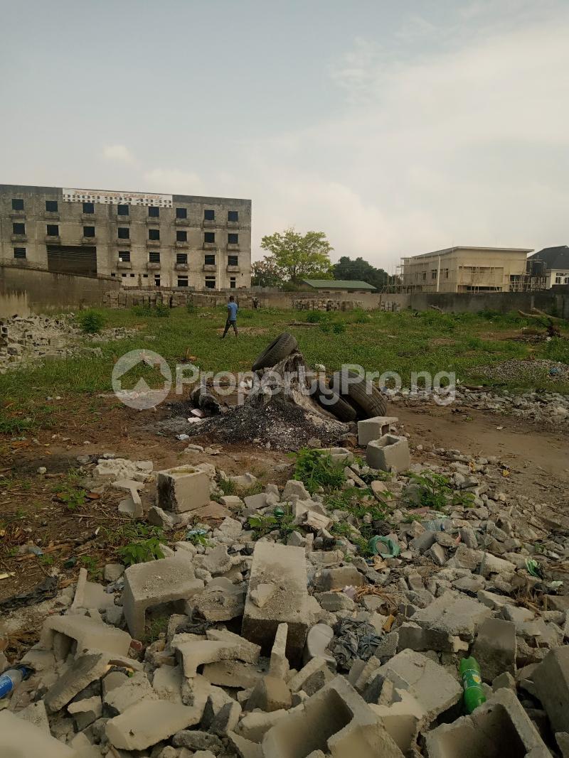 Residential Land Land for sale Ikota Gra Ikota Lekki Lagos - 0
