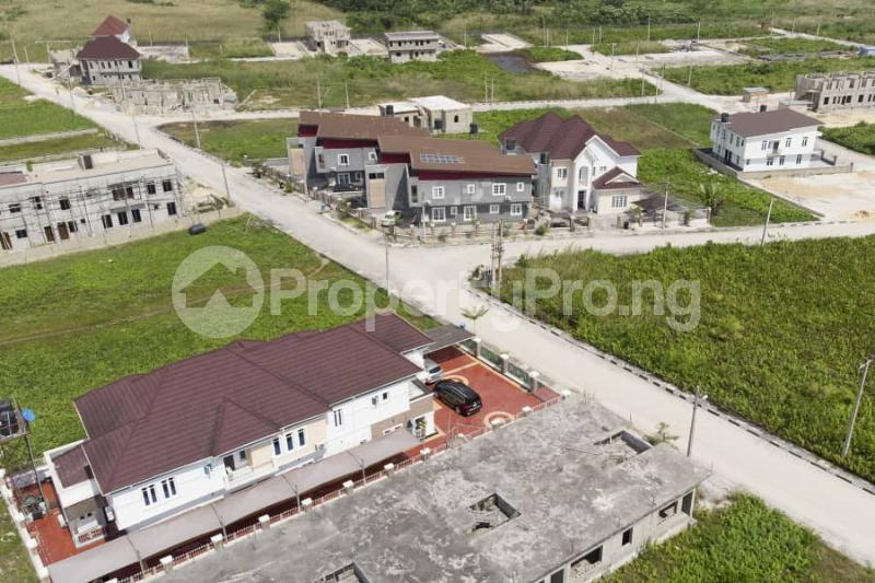 Residential Land Land for sale Parkway Estate Bucknor Estate Isolo GRA Close Ajao Estate Ajao Estate Isolo Lagos - 0