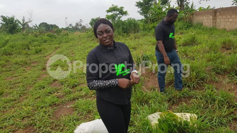 Residential Land Land for sale Itori Ewekoro Ejigbo Lagos - 0
