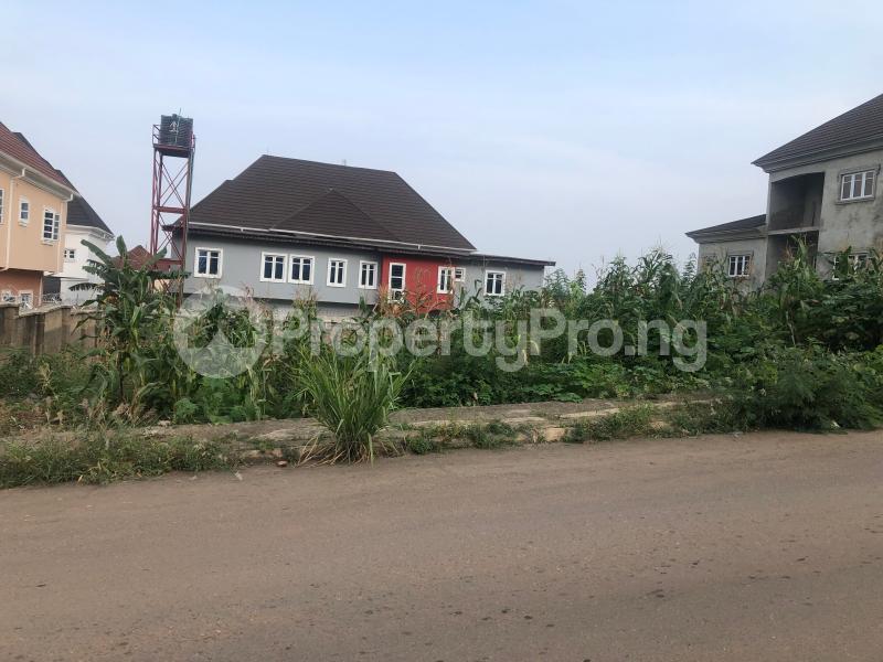 4 bedroom Residential Land for sale Plot 20, Spring Avenue, Kolapo Ishola Gra, Akobo, Ibadan Olorunda Lagelu Oyo - 1