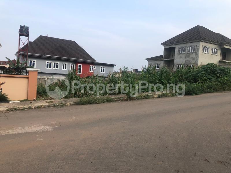 4 bedroom Residential Land for sale Plot 20, Spring Avenue, Kolapo Ishola Gra, Akobo, Ibadan Olorunda Lagelu Oyo - 0