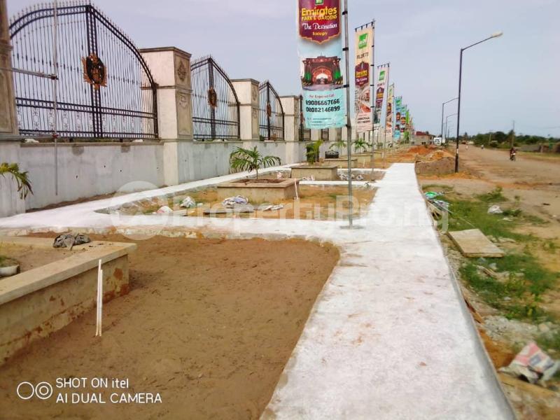 Mixed   Use Land for sale Badagry Badagry Lagos - 1