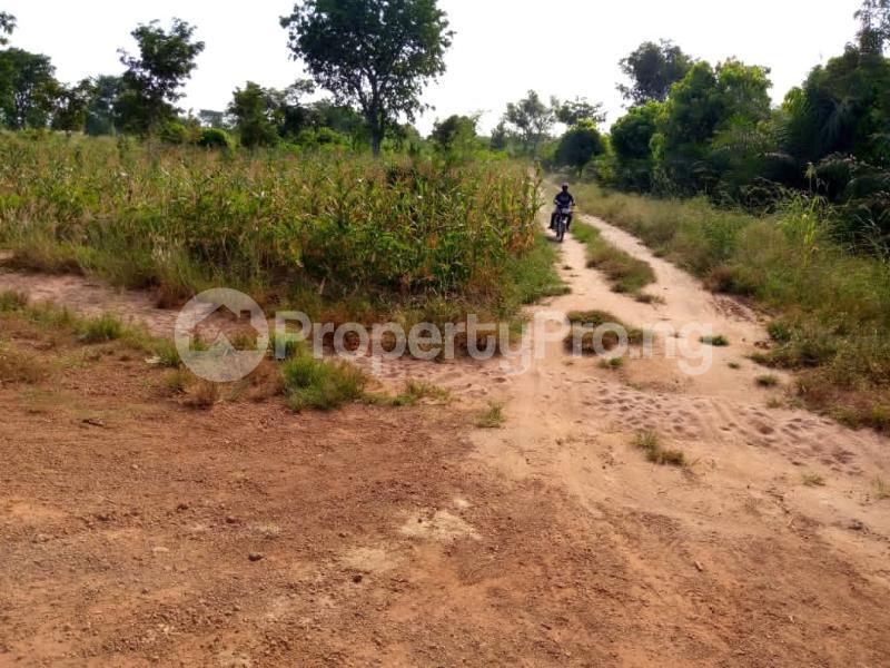 Residential Land Land for sale Off Terwase Agbadu Road, Mbaikya Mega Layout Makurdi Benue - 3