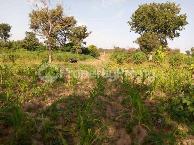 Residential Land Land for sale Off Terwase Agbadu Road, Mbaikya Mega Layout Makurdi Benue - 1