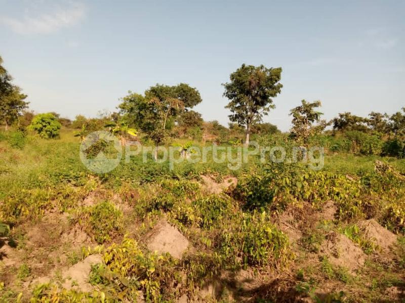 Residential Land Land for sale Off Terwase Agbadu Road, Mbaikya Mega Layout Makurdi Benue - 0