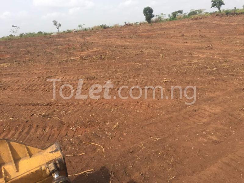 Residential Land Land for rent Obada Oko Abeokuta. Ewekoro Ogun - 3