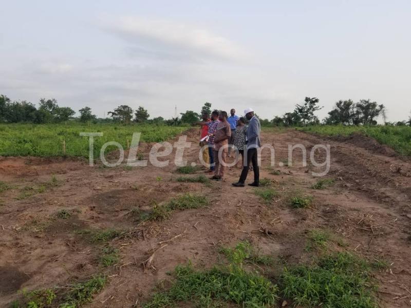 Residential Land Land for rent Obada Oko Abeokuta. Ewekoro Ogun - 2