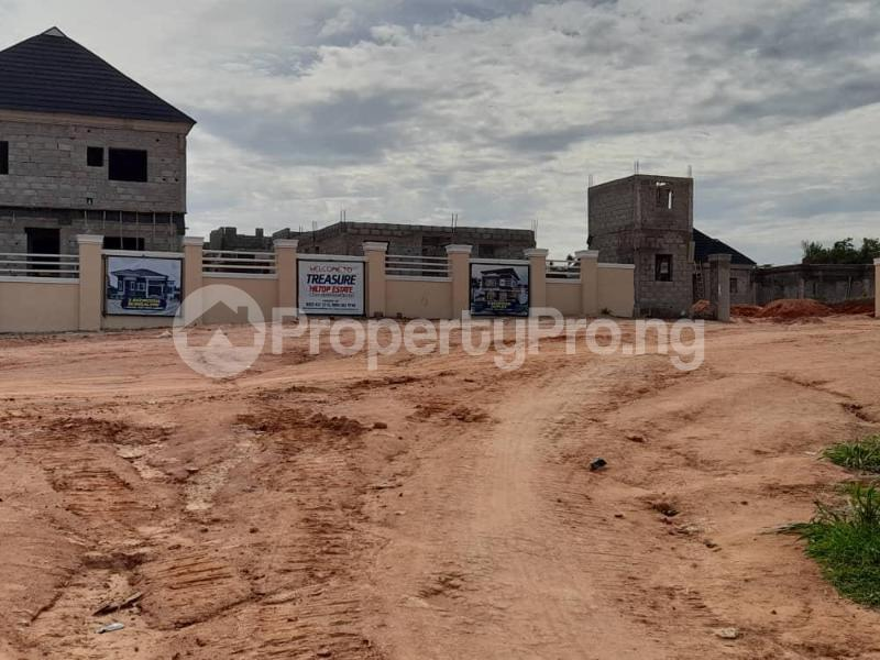 Serviced Residential Land Land for sale Fortune Garden Estate Close To World Bank Owerri Owerri Imo - 0