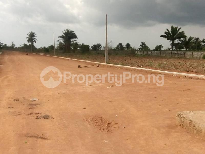 Land for sale Roseberry Estate, Alapoti Agbara Agbara-Igbesa Ogun - 4