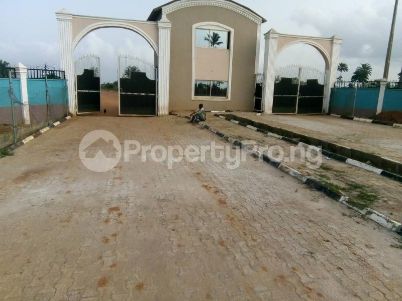 Land for sale Roseberry Estate, Alapoti Agbara Agbara-Igbesa Ogun - 0