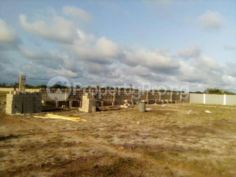 Residential Land for sale Akodo Ise Ibeju-Lekki Lagos - 3
