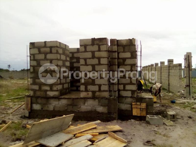 Residential Land for sale Akodo Ise Ibeju-Lekki Lagos - 1
