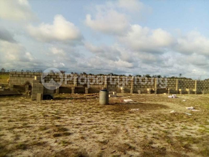 Residential Land for sale Akodo Ise Ibeju-Lekki Lagos - 5