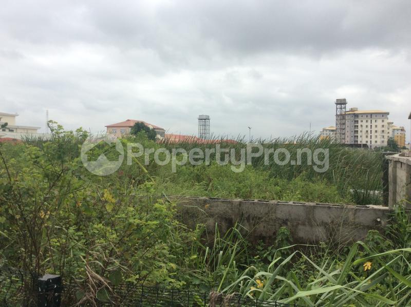 Commercial Land for sale Lekki Epe Expressway Ikate Lekki Lagos - 2