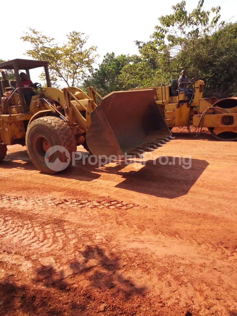 Serviced Residential Land for sale Behind Ebonyi State University Permanent Campus Izzamgbo Abakaliki Abakaliki Ebonyi - 0