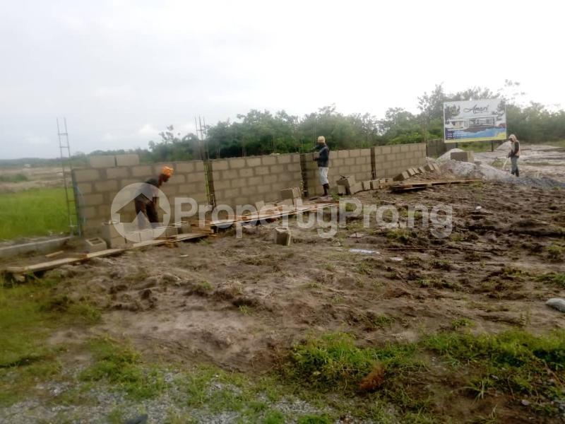 Serviced Residential Land Land for sale Diamond estate abalilkiki near funai Abakaliki Ebonyi - 0