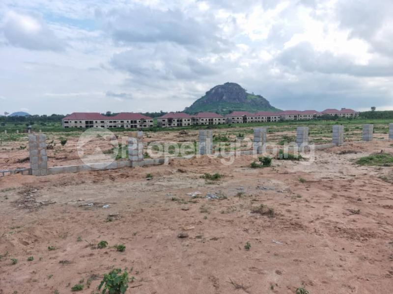 Residential Land for sale Tayan Homes Idu Abuja - 0