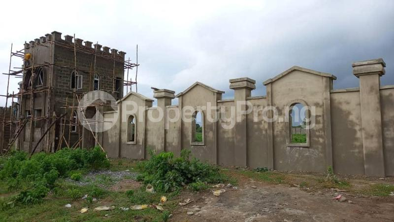 Residential Land for sale Queens Garden Estate Kuje Kuje Abuja - 0