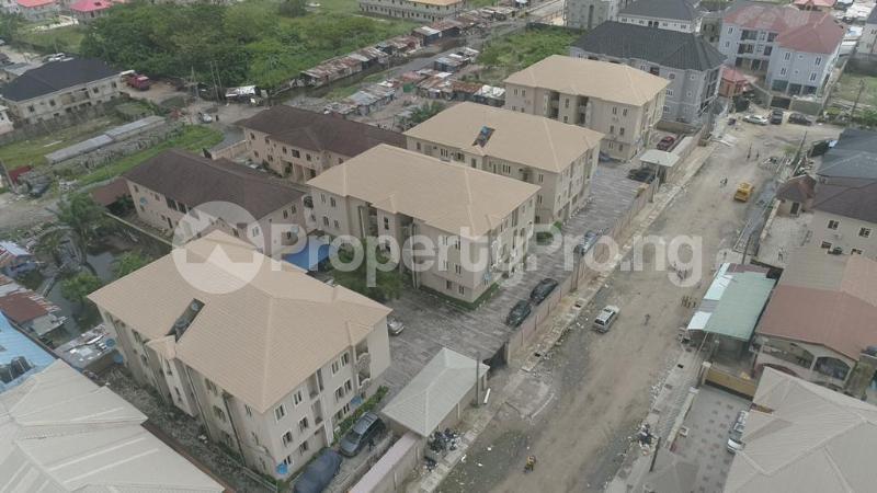 Serviced Residential Land for sale Diamond Estate Amaokpo Nike Enugu East Near Deeper Life High School Enugu Enugu - 0