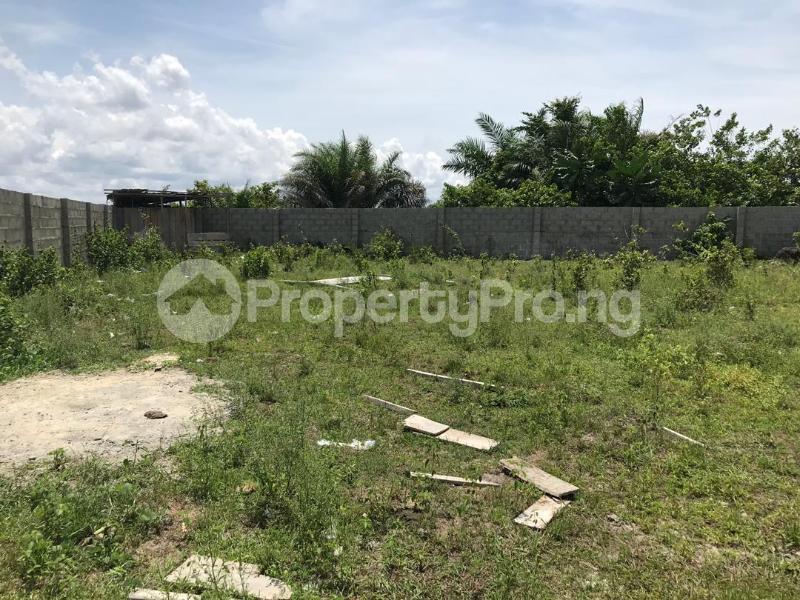 Mixed   Use Land Land for sale Diamond Estate  asaba close Airport Asaba Delta - 0