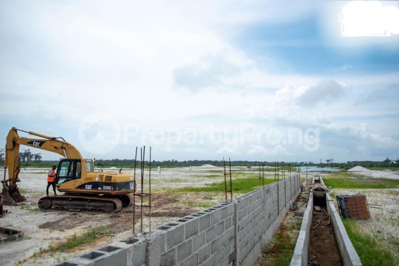 Mixed   Use Land for sale Located At Iberekodo Eleko Ibeju Lekki Lagos Nigeria Iberekodo Ibeju-Lekki Lagos - 8