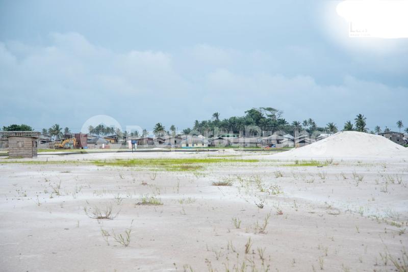 Mixed   Use Land for sale Located At Iberekodo Eleko Ibeju Lekki Lagos Nigeria Iberekodo Ibeju-Lekki Lagos - 10
