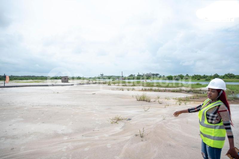 Mixed   Use Land for sale Located At Iberekodo Eleko Ibeju Lekki Lagos Nigeria Iberekodo Ibeju-Lekki Lagos - 11