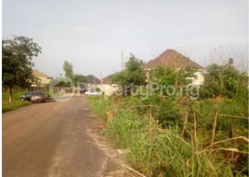 Residential Land Land for sale GRA, Enugu  Enugu Enugu - 0