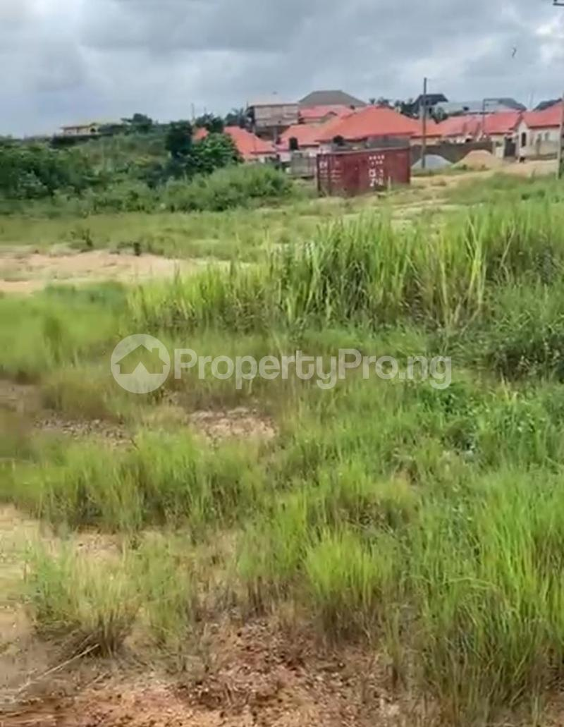 Residential Land for sale The Providence Arena Epe Road Epe Lagos - 0